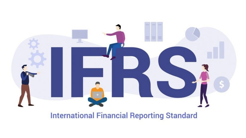 IFRS for Agriculture